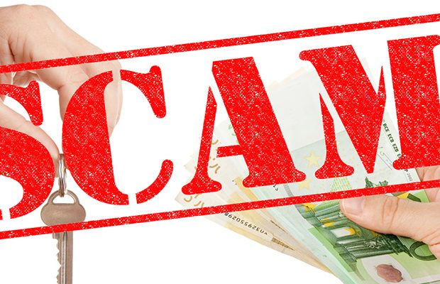 PSRA issues warning over bogus letting agents