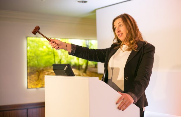 IPAV to hold Novice Auctioneer of the Year competition in January