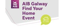 AIB hosting 'Find Your Home' event in Galway on Sunday