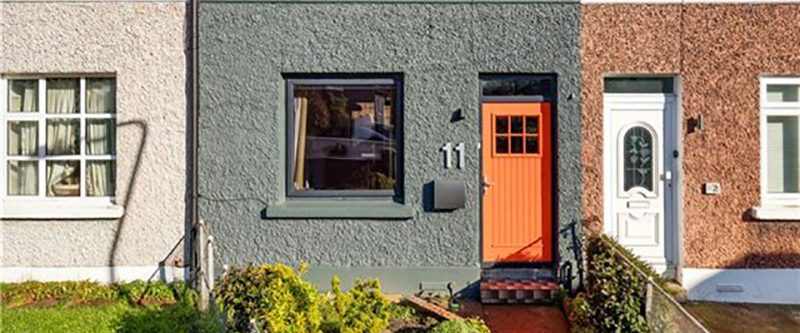 The incredible transformation of a Drumcondra home in less than a year