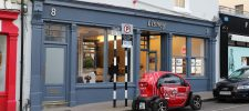 Lisney opens its doors in Dalkey