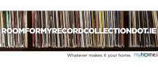 Space for your record collection? You'll find it on MyHome.ie