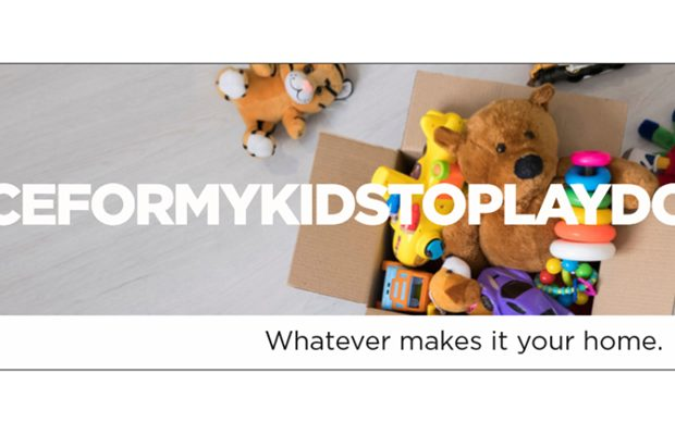 Need space for your kids to play? You'll find it on MyHome.ie