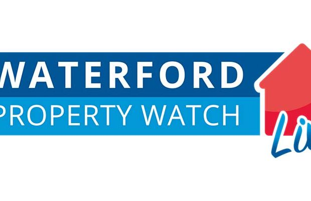 Waterford Property Watch Live taking place this Wednesday