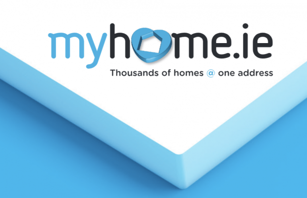 How to set up property alerts on MyHome.ie