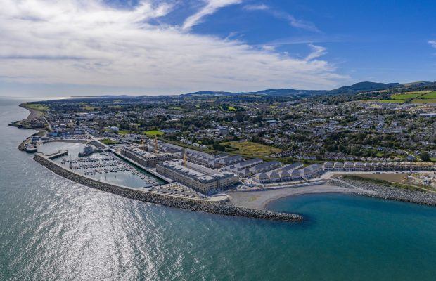 Marina Village, Greystones: Perfect living in a modern world