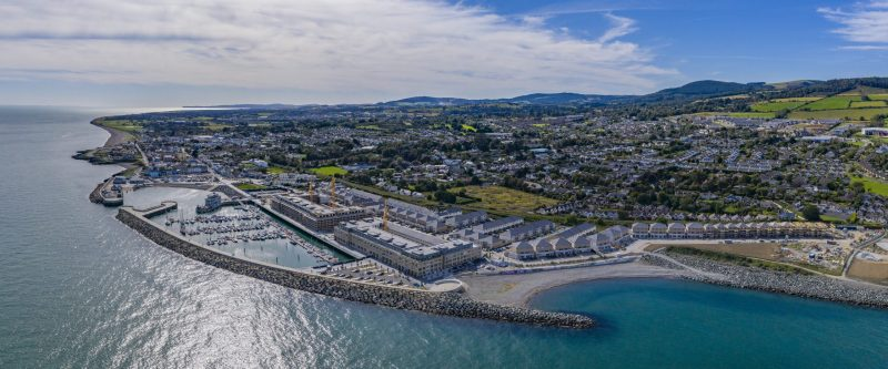 Protected: Marina Village, Greystones: Perfect living in a modern world