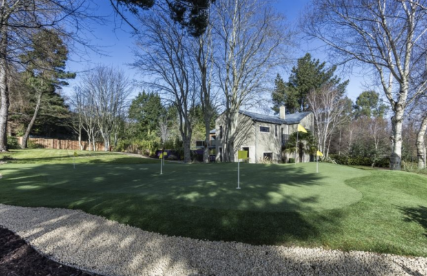Fore of the best golfing homes on the market right now