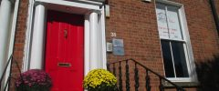 MFO The Property Professionals relocate to larger offices in Ballsbridge