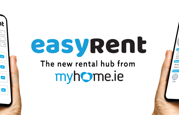 easyRent: Renting made easy