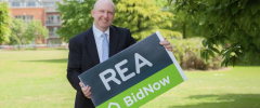 MyHome.ie Webinar – Real Estate Alliance chairman Anthony McGee