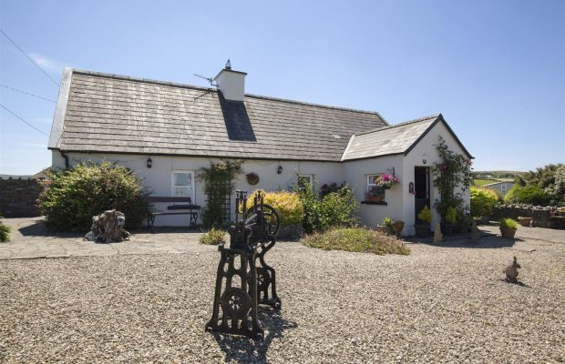 Cosy Cottages: Five of the best cottages on MyHome.ie right now