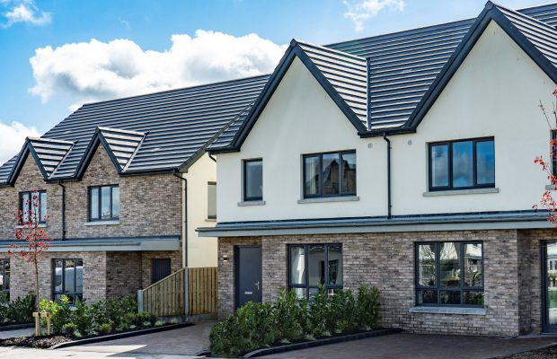 Small release of new homes now available at Ledwill Park
